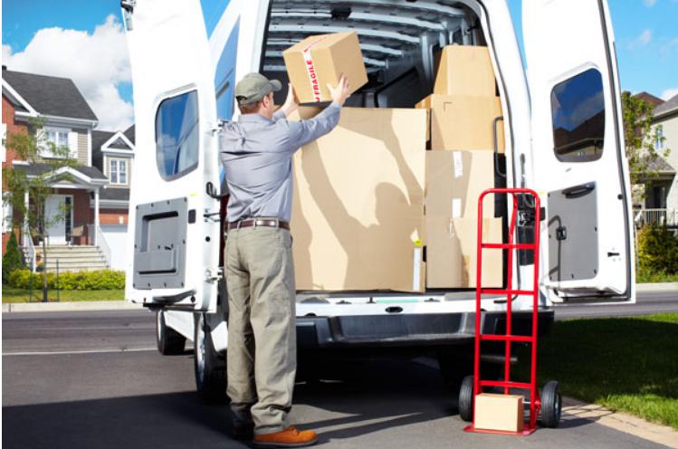 خدمات نقل عفش واثاث منازل وشركات من شركة نقلي بالكويت
