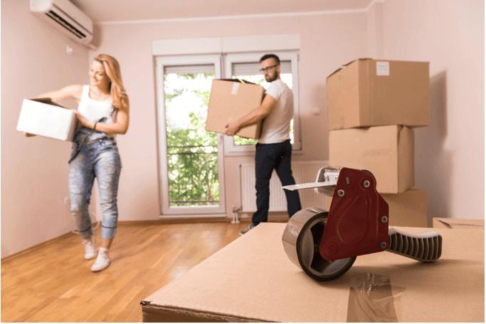 كيفية نقل الاثاث الخاص بك للمنزل الجديد باحترافية وامان