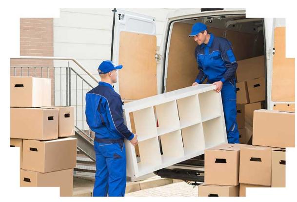 شركة نقلي لخدمات نقل عفش المنازل والشركات والاماكن التجارية