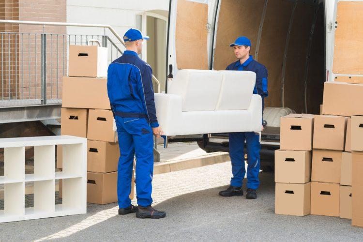 خطوات جديدة في نقل اثاثك بواسطة شركات نقل محترفة